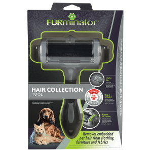 FURMINATOR rolka Hair Collection Tool